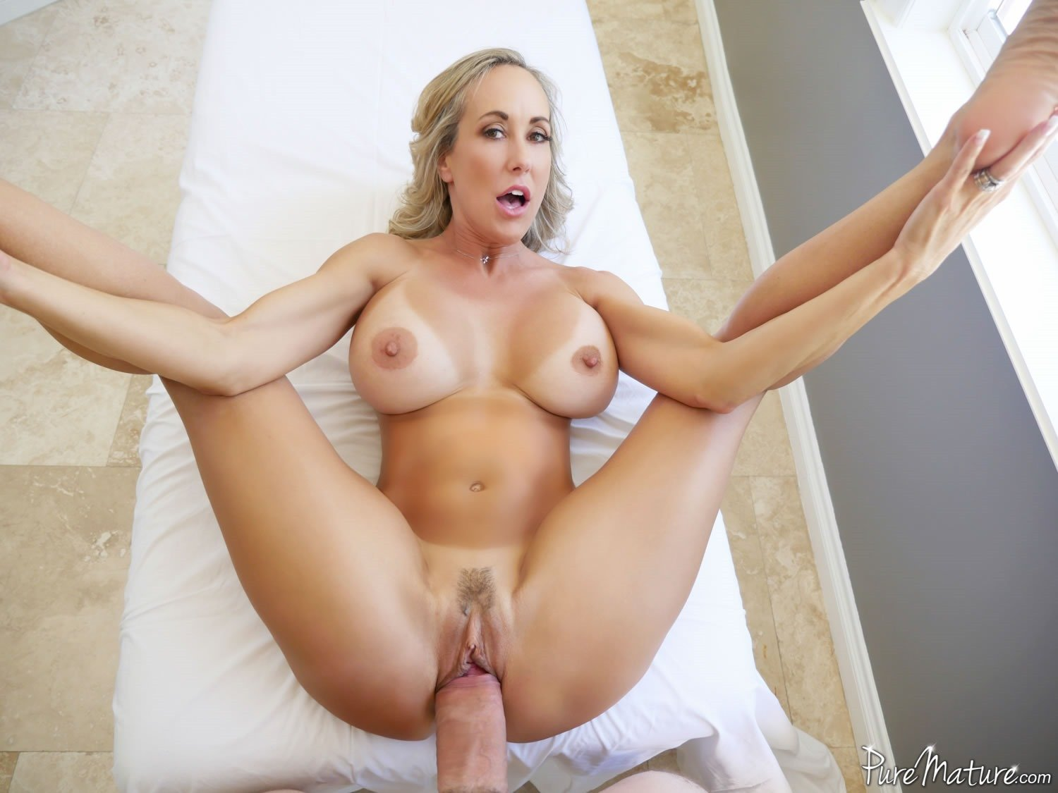 Brandi Love Ass To Mouth
